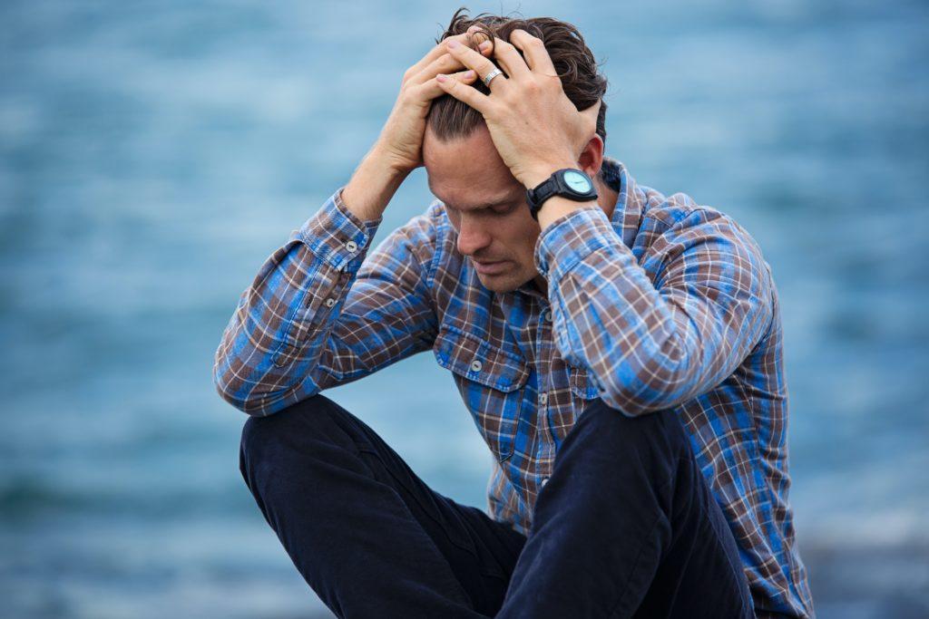 Der Job fordert viel, zu viel, die Überlastung hat einen Namen: Burnout.