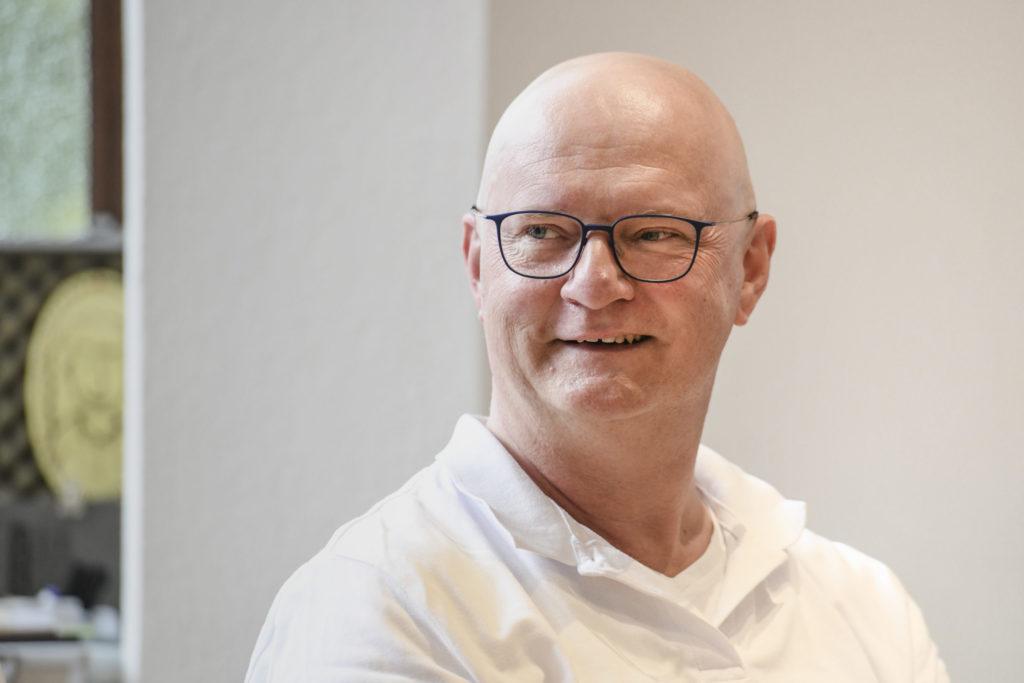Michael Klose, Heilpraktiker für Psychotherapie